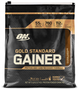 Гейнер Optimum Nutrition Gold Standard Gainer (2270 г)
